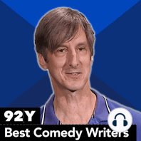 Andy Borowitz Presents The Funniest American Writers