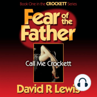Fear of the Father
