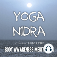 Yoga Nidra - Body Awareness Meditation