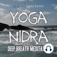 Yoga Nidra - Deep Breath Meditation