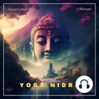 Yoga Nidra - Deep Breath Meditation
