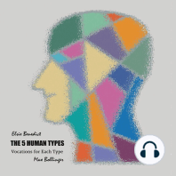 The 5 Human Types, Volume 7