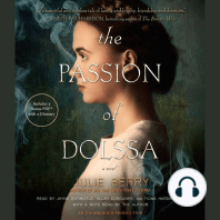 The Passion of Dolssa: A Novel