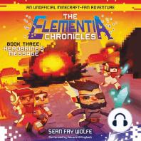 Elementia Chronicles #3, The