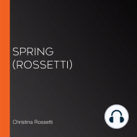 Spring (Rossetti)