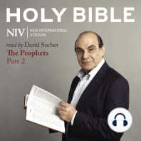 NIV Holy Bible