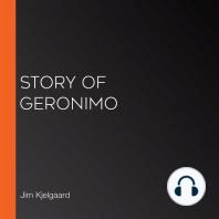 Story of Geronimo