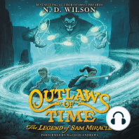 Outlaws of Time