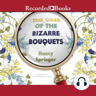 The Case of the Bizarre Bouquets