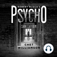 Robert Bloch's Psycho