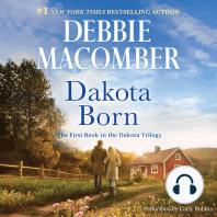 Dakota Born