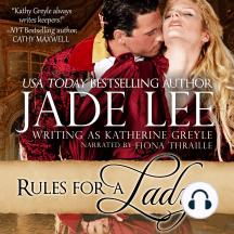 Rules for a Lady: A Lady's Lessons, Book 1