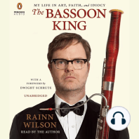 The Bassoon King