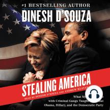 Stealing America: Progressivism and the Politics of Envy