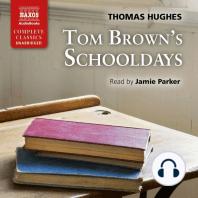 Tom Brown's Schooldays