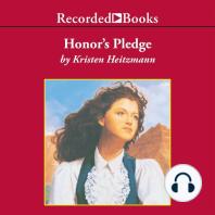 Honor's Pledge