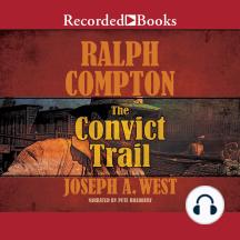 The Convict Trail