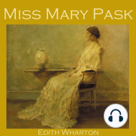 Miss Mary Pask