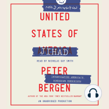 United States of Jihad: The Untold Story of Americans Fighting for Radical Islam