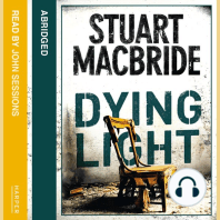 Dying Light (Logan McRae, Book 2)