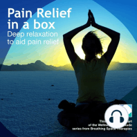 Pain relief in a box