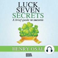 Luck Seven Secrets