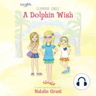 A Dolphin Wish