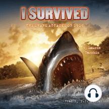 I Survived #02: I Survived the Shark Attacks of 1916