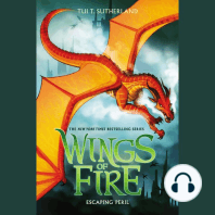 Wings of Fire, Book #8
