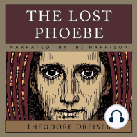 The Lost Phoebe
