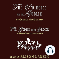 The Princess and The Goblin and The Goblin and the Grocer
