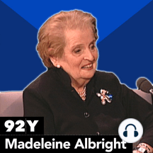 Madeleine Albright on the Role of Religion in World Politics