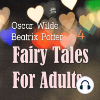 Fairy Tales for Adults, Volume 4