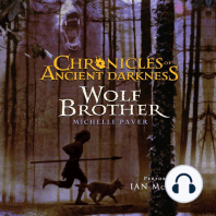 Chronicles of Ancient Darkness