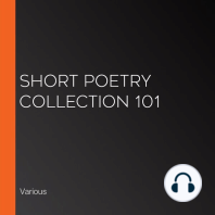 Short Poetry Collection 101
