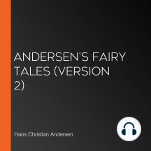 Andersen's Fairy Tales (Version 2)