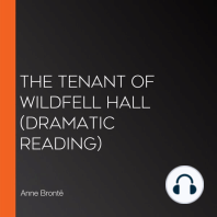 The Tenant of Wildfell Hall (dramatic reading)