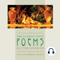The Classic Fifty Poems