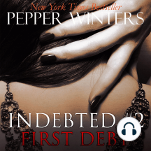 First Debt: Indebted, Book 2