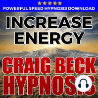Increase Energy