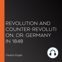 Revolution and Counter-Revolution, or