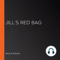 Jill's Red Bag