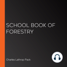 School Book of Forestry