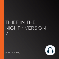 Thief in the Night - Version 2