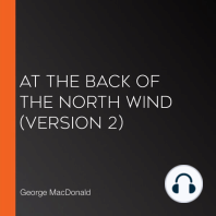 At the Back of the North Wind (version 2)