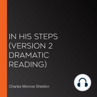 In His Steps (version 2 Dramatic Reading)