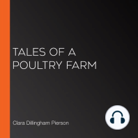 Tales of a Poultry Farm