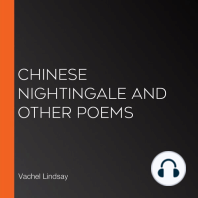 Chinese Nightingale and Other Poems