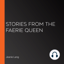 Stories from the Faerie Queen