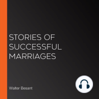 Stories of Successful Marriages